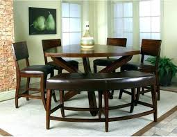 Round Dining Table Set Australia High Room Sets Tall Brilliant With Tabl