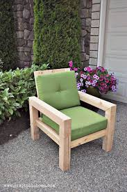 29 Best DIY Outdoor Furniture Projects Ideas and Designs for 2018