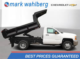 100 Chevy 3500 Dump Truck For Sale New 2019 Chevrolet Silverado Body For Sale In Columbus OH