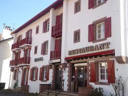 hôtel juantorena étienne de baïgorry booking