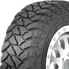 100 Kenda Truck Tires 1 New LT22575R16 Klever MT KR29 Mud Terrain 8 Ply D Load