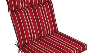 Amazon Patio Chair Cushions by Patio Chair Cushion X Cushions Clearance Amazon Walmart Canada