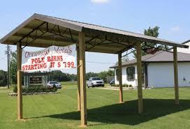 Pole Barns