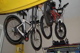 Racor Ceiling Mount Bike Lift Instructions by Treadster Bike Storage And Stuff