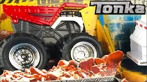 TONKA TRUCKS COLLECTION! MONSTER METAL FLAME DESTROYER GARBAGE ... This Tonka Truck Is Actually A 2016 Ford F750 Underneath Trucks Tough Flipping A Dollar Metal For Sale Toyota Transforms Hilux Into Real Built Real Life Dump Based On The W Party Supplies Sweet Pea Parties Toys Mighty Series Pinterest Vintage Metal Made Reallife And Its Blowing Our Childlike Old Grheads Blessings Beatings Photo Image Gallery Teamed Up To Create Fully Functional 67liter Diesel
