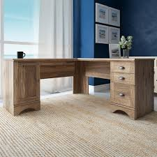 Wayfair Black Corner Desk by Beachcrest Home Pinellas Executive Desk U0026 Reviews Wayfair