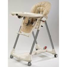 chaise prima pappa diner bien choisir sa chaise haute femin elles