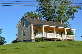 100 River Side House Side Farm Nelson County Virginia Wikipedia