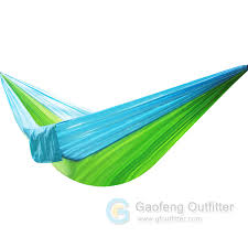 e Person Solid Colors Poly Hammocks Gaofeng Outfitter