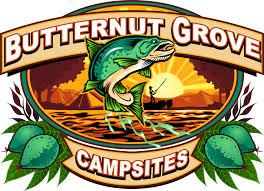 Butternut Grove Campsites Logo