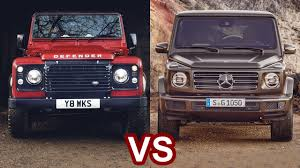 2019 Mercedes G-Class Vs 2019 Land Rover Defender - YouTube Future Truck Rendering 2016 Mercedesbenz G63 Amg Black Series This Gclass Wants To Become A Monster Aoevolution Deep Dive 2019 Glb Crossover Automobile Mercedes Gclass 2018 Pictures Specs And Info Car Magazine 1983 By Thetransportguild On Deviantart Gwagen Savini Wheels Vs Land Rover Defender Youtube Inspiration 6x6 Drive Review Autoweek