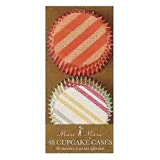 Meri Bake Sale Cupcake Cases