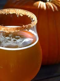 Ichabod Pumpkin Ale Calories by Sugar Rim Recipe For Pumpkin Beer The Brew Line