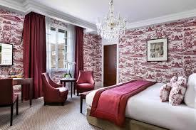 hotel dans la chambre normandie hôtel barrière le normandy 5 thalasso deauville normandie