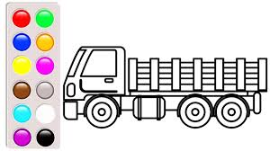 Big Truck Coloring Pages For Kids, Vehicles And Car Coloring Book ... Dump Truck Coloring Pages Printable Fresh Big Trucks Of Simple 9 Fire Clipart Pencil And In Color Bigfoot Monster 1969934 Elegant 0 Paged For Children Powerful Semi Trend Page Best Awesome Ideas Dodge Big Truck Pages Print Coloring Batman Democraciaejustica 12 For Kids Updated 2018 Semi Pical 13 Kantame