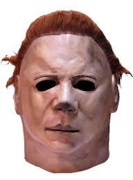 Halloween H20 Mask by Halloween H20 Twenty Years Later Michael Myers Mask Buy Online
