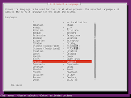 how to install and activate raid 1 ubuntu server 14 04 lts step