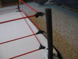 Custom Ring: Elite Scale Ring. (ESR) | Wrestlingfigs.com WWE ... Backyard Wrestling Link Outdoor Fniture Design And Ideas Taekwondo Marshmallow Mondays Custom Remco Awa Wrestling Ring Wrestlingfigscom Wwe Figure Forums Homemade Selbstgemachter Youtube Kyushu Pro 164 Escaping The Grave Pinterest Trampoline 5 Steps Trailer Park Boys Of Bed Inexterior Homie Backyard Ring Party My Party Next Door How Young Bucks Revolutionised Professional