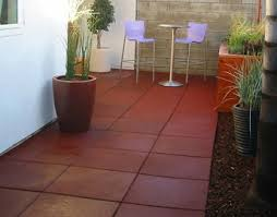six reasons why rubber tiles are ideal flooring for home workshops