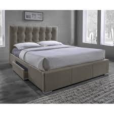 latitude run alejo upholstered storage platform bed u0026 reviews
