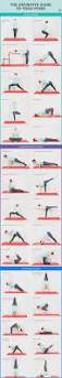 Youtube Chair Yoga Sequence by Top 25 Best Intermediate Yoga Poses Ideas On Pinterest Basic