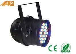 108W RGB Stage Lighting LED Par Can Lights Par 64 Cans with