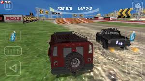 100 Off Road Truck Games Extreme Racing 4x4 Jeep Android