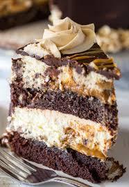Copycat Cheesecake Factory Reese s Peanut Butter Chocolate Cake Cheesecake