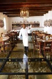 When Dining At Solms Delta You Not Only Walk Into History The New Restaurant On 319 Year Old Wine Farm Over It