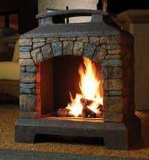 propane fireplace this is AWESOME And it is propane which is