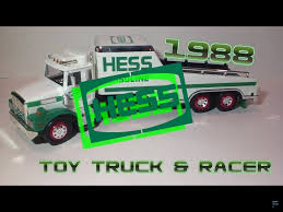 Video Review Of The Hess Toy Truck: 1988 Hess Toy Truck And Racer ... 2011 Hess Colctible Toy Truck And Race Car With Sound Nascar Video Review Of The 2008 And Front 2013 Tractor 2day Ship Ebay Rare Buying Toys Pinterest Toys Values Descriptions Brown Box Specials Trucks Jackies Store Amazoncom Racer 1988 Games Mini Ajs 1986 Fire Bank 1991 Hess Toy Truck With Racer
