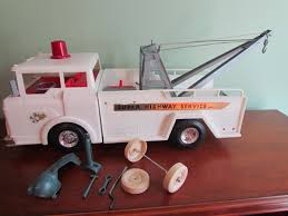 1960s Big Bruiser Super Highway Service Wrecker Tow Truck By Marx ... Big Block Tow Truck G7532 Bizchaircom 13 Top Toy Trucks For Kids Of Every Age And Interest Cheap Wrecker For Sale Find Rc Heavy Restoration Youtube Paw Patrol Chases Figure Vehicle Walmartcom Dickie Toys 21 Air Pump Recovery Large Vehicle With Car Tonka Ramp Hoist Flatbed Wrecker Truck Sold Antique Police Junky Room Car Towing Jacksonville St Augustine 90477111 Wikipedia Wyandotte Items