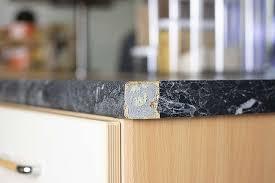 umleimer an küchenarbeitsplatte erneuern arbeitsplatte