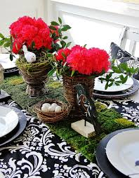 Get The Look Spring Table Decorating Ideas