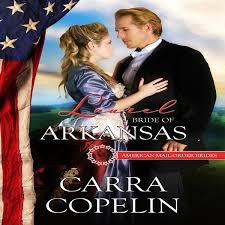 Laurel Bride Of Arkansas American Mail Order Brides Series Book 25 Horbuch Digital 1 212min