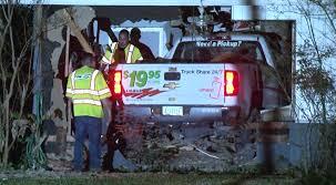 100 U Haul Pickup Trucks Pickup Crashes Into SE Houston Home Injures Man Sleeping In