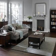 Buy John Lewis Grove living room furniture in Acacia