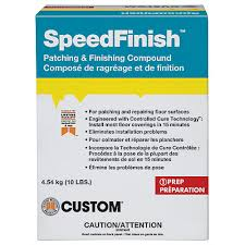 Home Depot Canada Floor Leveler by Custom Building Products Speedfinish Patching U0026 Finishing Compound