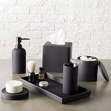 luxus matte schwarz home bad dekorationen harz badezimmer zubehör set buy home bad dekorationen einfach bad zubehör luxus badezimmer sets product on
