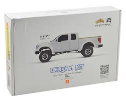 100 Truck Accessories Orlando O Hunter OH35P01 135 Micro Crawler Kit COMBO F150 Pickup