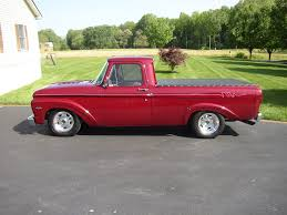 1961 Ford Unibody Pick-up | The H.A.M.B. 2015 F150 Lariat Supercrew Fx4 Ford Forum Community Of This Is Hard To Say But I Have A Problem Dodge Rims On Truck Diesel Thedieselstopcom Sport Grille Raptor Style Anzo Headlights Pictusreview Page 4 New Ford Forum 62 7th And Pattison First Day Out Enthusiasts Forums Great Roof Rack Style 166285 Roofing Ideas 2017 Color Palatte Handsome Vintage Went For The Price Fusion
