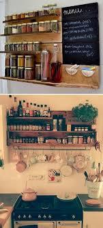 küche regal ideen interessante und praktische regale ideen