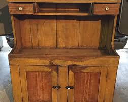 Ethan Allen Maple Dry Sink by Vintage Dry Sink Etsy