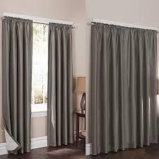 wraparound sierra room darkening noise reducing 2 pack window