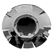 Dorman® - Chevy Silverado 1500 Extended Cab 2005 Wheel Center Caps