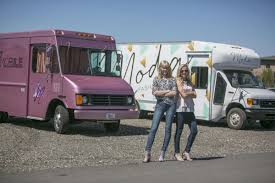 Fashion Trucks Hit The Road | Business | Bozemandailychronicle.com