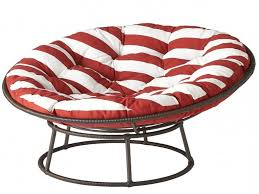 Outdoor Papasan Chair Cushion Cover by Teal Many Different Versions Also Papasan Chair A Design Classic