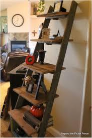 best 25 old ladder ideas on pinterest old ladder shelf old