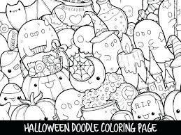 Printable Japanese Coloring Pages Inspirational Cute Kawaii Colouring Animals Resources Of