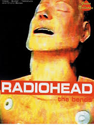 Today Guitar Tab Smashing Pumpkins by Radiohead The Bends Book